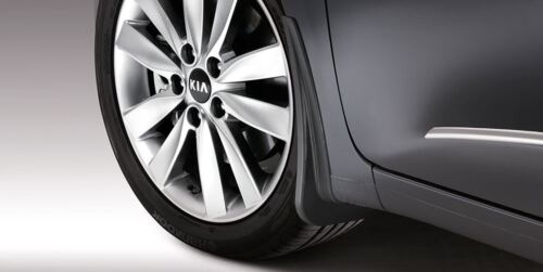 Oversized Guards Kia Cee/'d Front Mud Flaps A2461ADE10