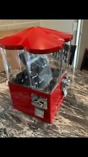 New In Box 4 Way Candy Vending Machine