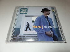 The Door - Keb' Mo' (CD 2000) XCLNT Condition Fast FREE Shipping