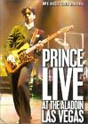 Live At The Aladdin-Las Vegas von Prince,Nikka Costa,Sheila E.,Rhonda Smith,Maceo Parker (2003)