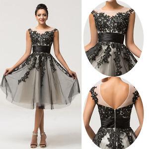 Kleid in 32