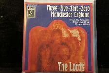 The Lords-three-Five-Zero - Zero/Manchester Inghilterra
