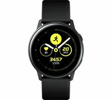 SAMSUNG Galaxy Watch Active - Black - Currys