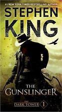 The Dark Tower: The Dark Tower I : The Gunslinger 1 by Stephen King (2016)