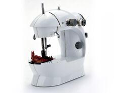 Home Mini Electric Handheld  Sew 2-Speed Sewing Machine Powered Bobbins USA