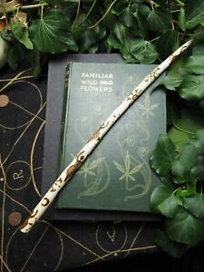 Avalon-Willow-Star-Goddess-Wand-Seership-with-Bag-Pagan-Witchcraft-Wicca