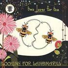 Looking for Landmarks by Two Loons for Tea (CD, Sep-2002, Sarathan Records)