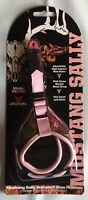 Buckle Strap Compound Bow Archery Release For Hoyt Vicxen - Small Pink
