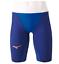 MIZUNO-Swim-suit-Men-GX-SONIC-IV-MR-2019-FINA-Blue-N2MB9002-M-Medium-From-JP thumbnail 3