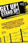 Get Up! Stand Up! (DVD, 2013)
