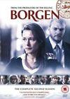Borgen - Series 2 - Complete (DVD, 2013, 3-Disc Set)