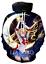 MenWomen-3D-Print-Anime-Sailor-Moon-Casual-Hoodie-Sweatshirt-Jacket-Pullover-Top miniature 16