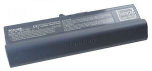 Toshiba-PA2506U-Li-ION-Battery-Pack-Notebook-Akku-fuer-Portege-7000-7100-7200