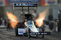 Nhra Top Fuel Dragster Racing Poster Print Style B 24x36 Hi Res