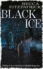 Black Ice by Becca Fitzpatrick (Paperback, 2014)