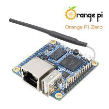 Orange Pi Zero H2 Quad Core Open-source 256mb Development Board B Raspberry  Pi