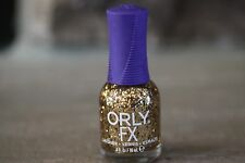 **ORLY** FX Lacquer .6 fl oz -Too Fab Flash Glam Collection .6 Fl Oz