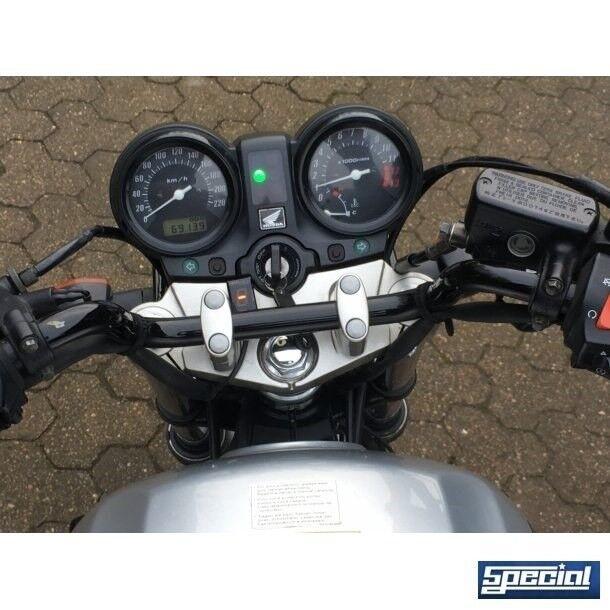 Honda, Honda CBF 600 N ABS, 599