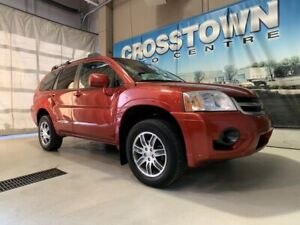 2008 Mitsubishi Endeavor Limited | One Owner