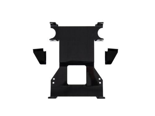 SuperATV Frame Stiffener 2018+ Support for Polaris RZR XP Turbo S