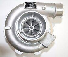 Turbocharger T67 25g Te06h 24v Monster Mhi 12cm Triangle Housing