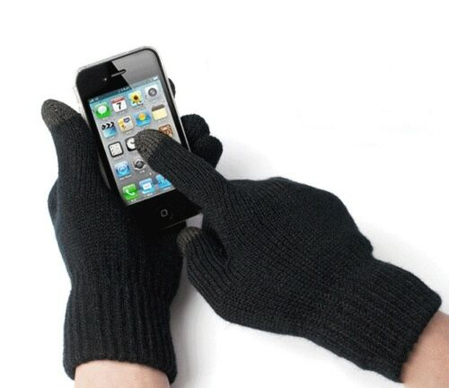 Asamo pantalla táctil invierno guantes señora caballero Iphone Ipad smartphone Samsung