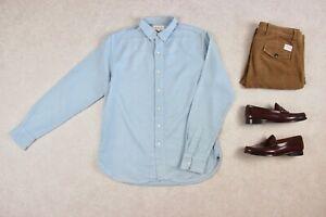 YMC-shirt-bleu-Petit