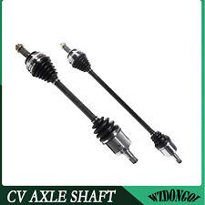 SurTrack POL-7018 CV Axle Assembly
