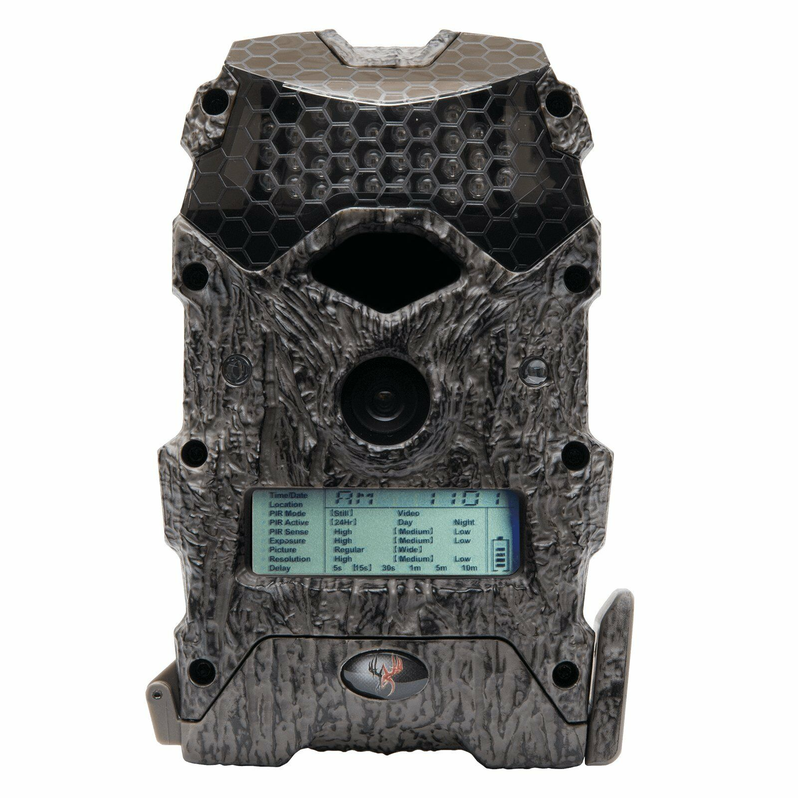 Wildgame Innovations Mirage 16 16MP 720p  Video Hunting Game Trail Camera, Camo  buy discounts