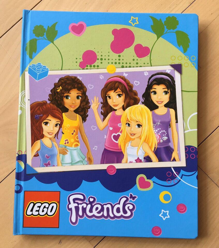 Lego Friends, Lego Friends, andet spil
