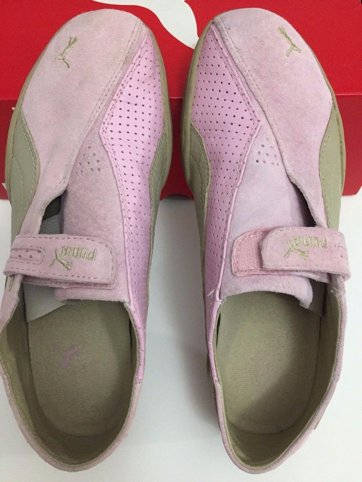 Puma Criatura Sneaker Women's US 8 Criatura Puma II Pink Lady-Safari Beige c7d072