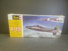 Revell History Makers 8610 North American X-15 model kit 1:64 1//64 NEU NOS OVP