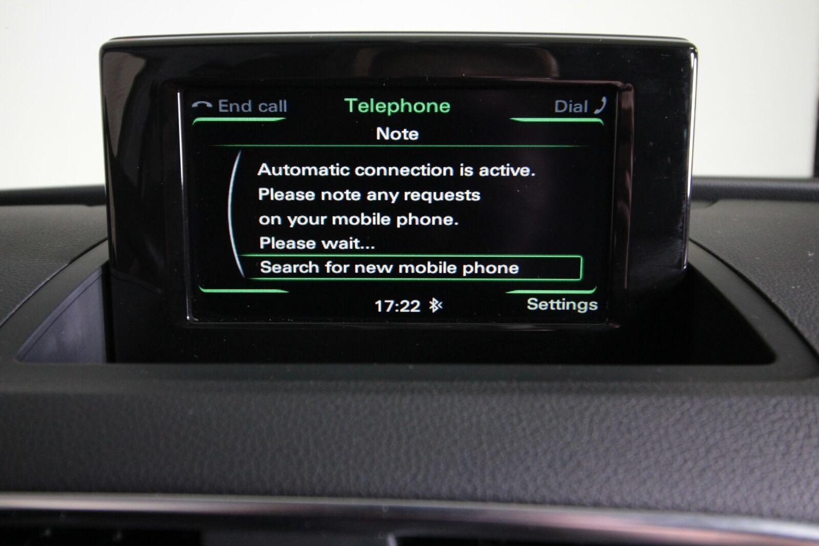 Audi Q3 TFSi 211 quattro S-tr.