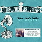 These Simple Truths 0080688827526 by Sidewalk Prophets CD