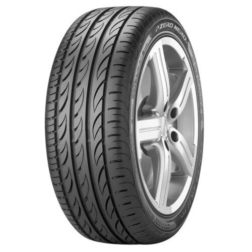1 X 225 40 R18 92Y XL PIRELLI P ZERO NERO GT rendimiento Neumático de Coche (2254018)