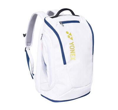 YONEX Backpack Badminton Tennis Bag Racket Racquet Limted Edition BA12MLTDEX