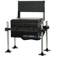 Avanti Gearbox Seat Box Lightweight Fishing Accessories