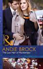 The Last Heir of Monterrato by Andie Brock (Paperback, 2015)