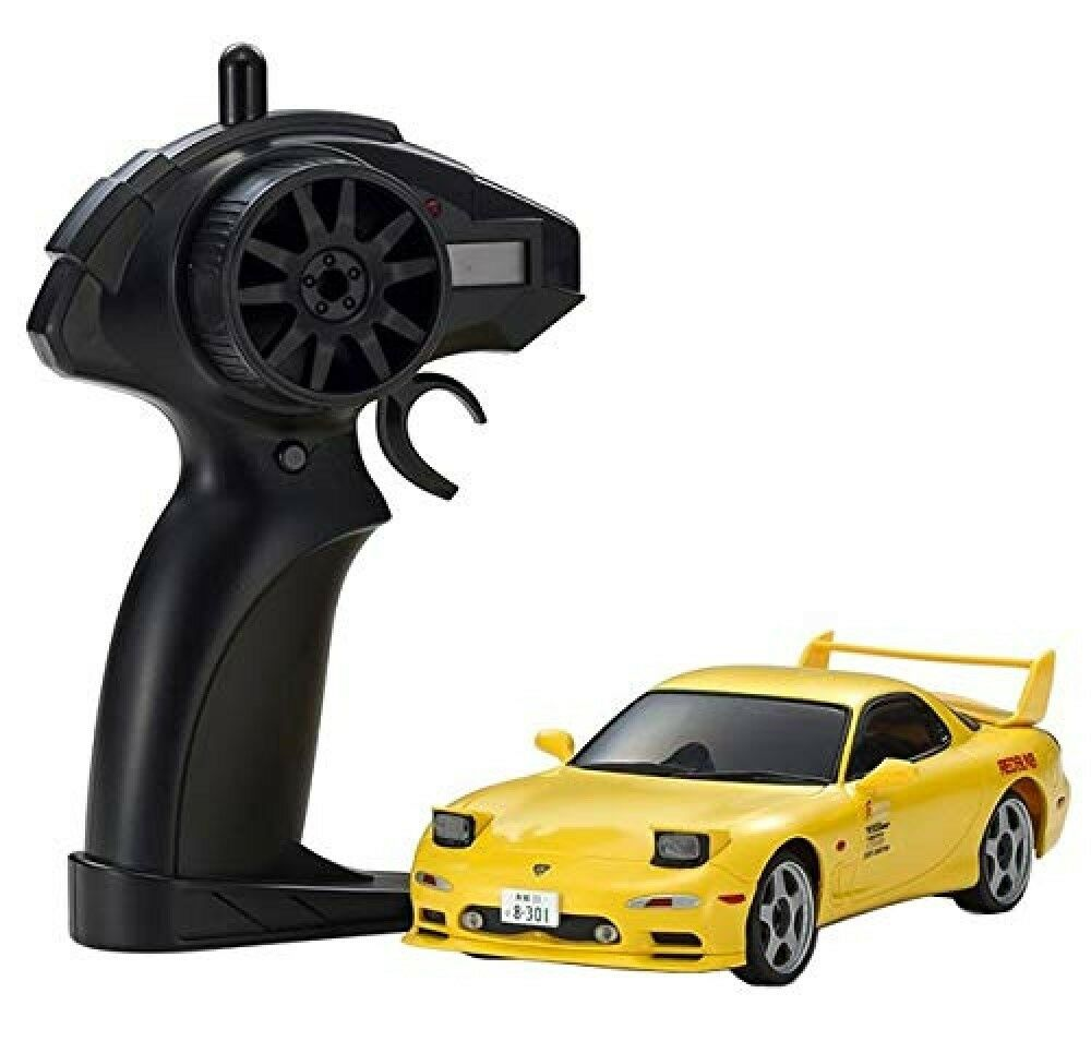Kyosho RC Car First MINI-Z Initial D Mazda RX-7 FD3S Keisuke T 66603 NEW JAPAN