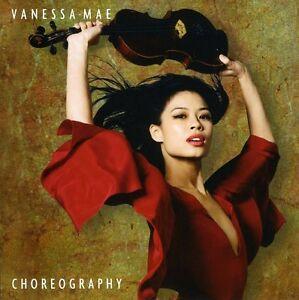 Vanessa-Mae-Vanessa-Mae-Choreography-New-CD-Germany-Import
