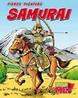 Samurai by Charlotte Guillain (Hardback, 2010)