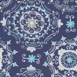 Dena designs tea garden home decorator sateen fabric dream for Dena designs tea garden fabric
