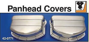 VT-42-0771-HARLEY-DAVIDSON-PANHEAD-VALVE-COVER-ROCKER-BOX-TOP-ENGINE-COVERS
