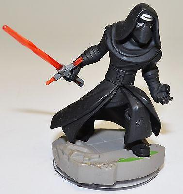 REDUCED KYLO REN Disney Infinity Star Wars The Force Awakens 3.0 Figurine 719459