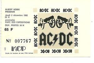 Ac Dc Tickets Köln