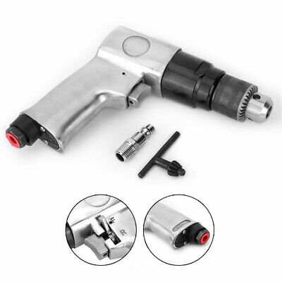 New 1//2inch Reversible Pneumatic Tool Air Drill Power Compressor Pneumatic Drill