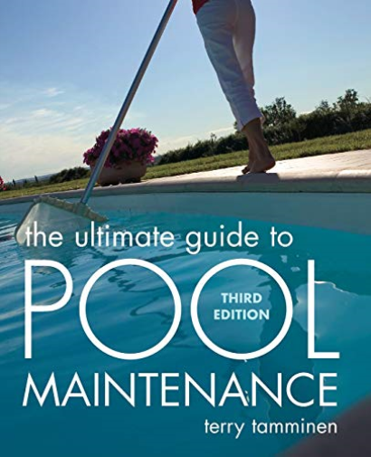 Tamminen Terry-Ultimate Gt Pool Maintenance 3 (US IMPORT) BOOK NEU