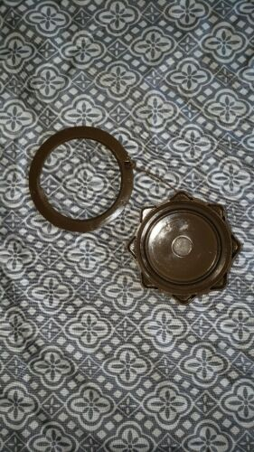 USMC New Source Cap Ring and Slide
