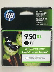 HP-950XL-High-Yield-Black-Original-Ink-Cartridge-CN045AN-NIB-2020