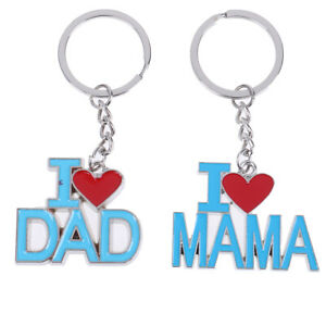 1xFashion-family-keychain-accessories-metal-keychain-MotherFather-039-s-Day-gift-GQ